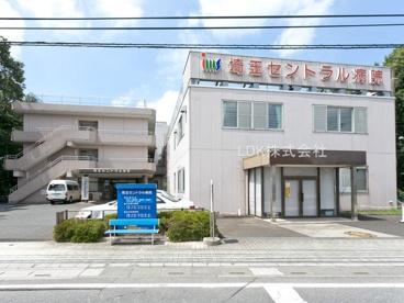 三芳町/埼玉セントラル病院の画像1