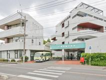 ふじみ野市/上福岡総合病院