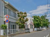 富士見市/第一保育所