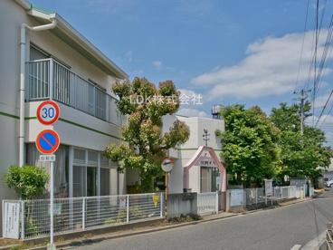 富士見市/第一保育所の画像1