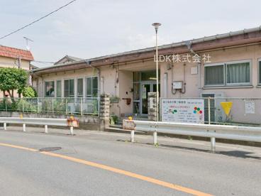 富士見市/第三保育所の画像1
