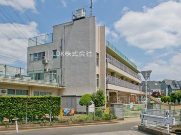 富士見市/第四保育所の画像1