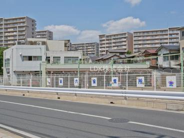 富士見市/第六保育所の画像1