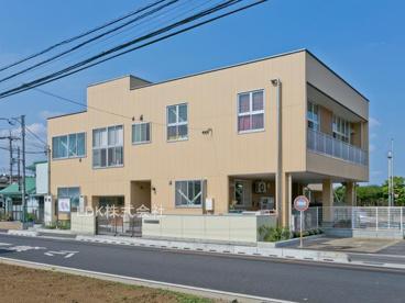 三芳町/私立/そよかぜ保育園の画像1