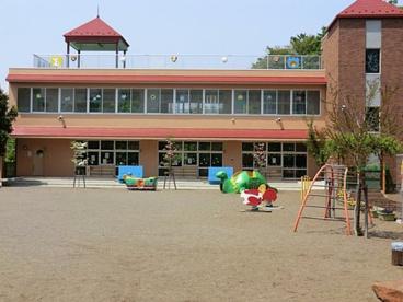 所沢第五文化幼稚園の画像1