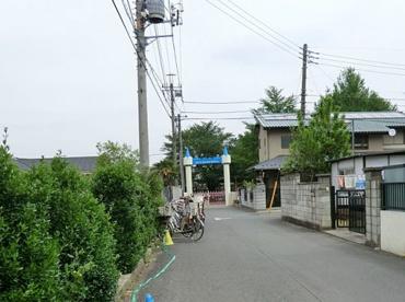 所沢第二文化幼稚園の画像1