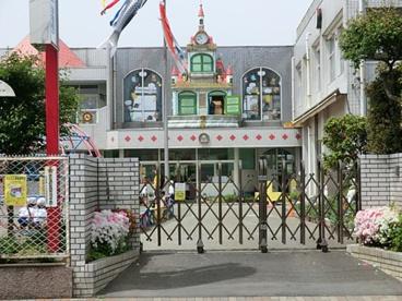 所沢富士幼稚園の画像1