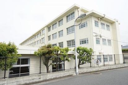 西福岡中学校の画像1