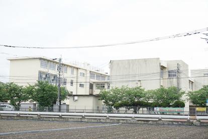福岡市立原小学校の画像1