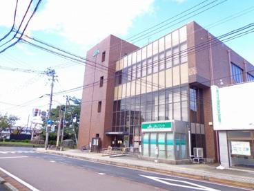 JA北越後 新発田支店の画像1