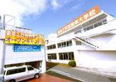 東京工科自動車大学校(中野校)