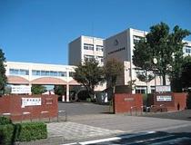 埼玉県立松伏高校