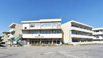 松伏町立松伏第二小学校