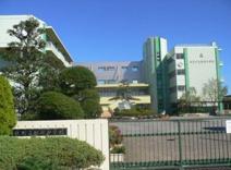 松伏町立松伏中学校