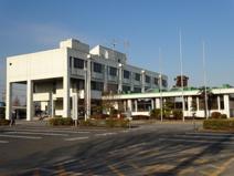 松伏町役場