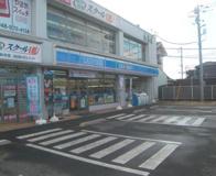ローソン 松伏町松伏店