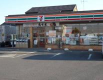 セブンイレブン 松伏田島店