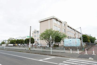 福岡市立奈多小学校の画像1