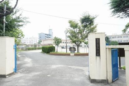 福岡市立筥松小学校の画像1