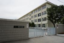 席田中学校