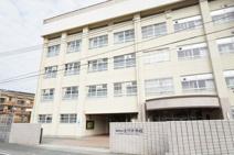 宮竹中学校
