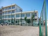 高洲中学校