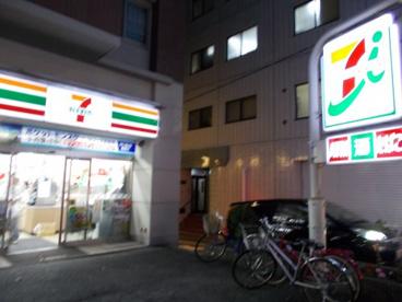 セブンイレブン 豊島東池袋5丁目店の画像1
