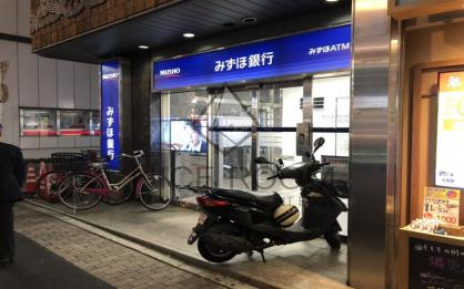 みずほ銀行 恵比寿駅西口出張所の画像1