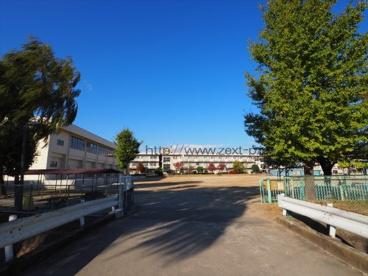 前橋市立木瀬中学校の画像1