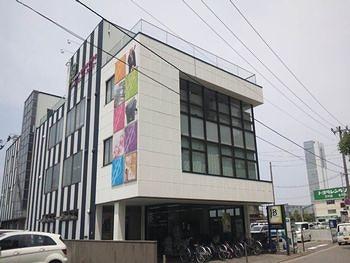 新潟美容専門学校ジャパン・ビューティ・アカデミーの画像1