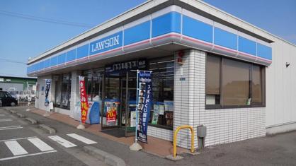 ローソン 富山大広田店の画像1