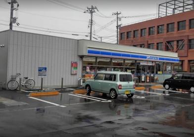 ローソン 富山南郵便局前店の画像1