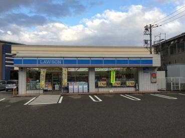 ローソン 富山新庄銀座店の画像1
