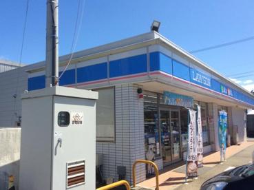 ローソン 富山北代店の画像1