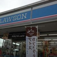 ローソン 富山森店の画像1