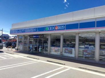 ローソン 富山新庄町南店の画像1