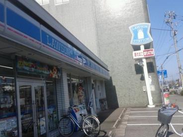ローソン 富山諏訪川原店の画像1