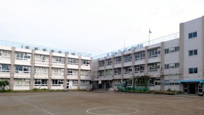 葛飾区立柴原小学校の画像1