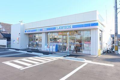 ローソン 富山大泉本町二丁目店の画像1