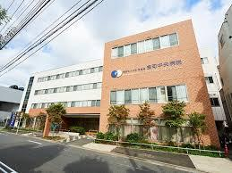 金町中央病院の画像1