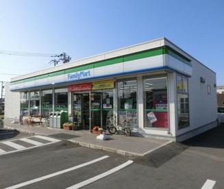 ファミリーマート 富山秋吉店の画像1