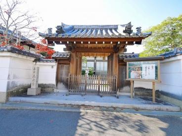 見光寺(法華寺町)の画像1