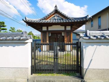 横笛地蔵菩薩堂の画像1