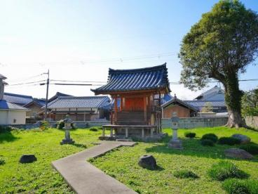天王宮法華寺神社の画像2