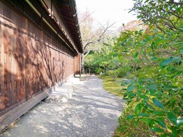 法華寺 東室の画像2