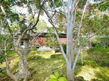 法華寺 東室の画像3