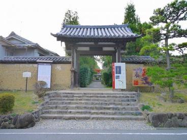 海龍王寺山門の画像1