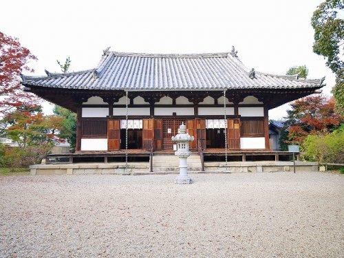 海龍王寺の画像