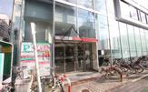 三菱UFJ銀行祐天寺支店