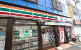 セブンイレブン 目黒祐天寺駅前店